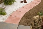 Ajana Landscaping kerbs and edges 1